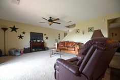 471 Emerald Fields Home for Sell Kyle Texas Family Room Opens to Kitchen and Backyard