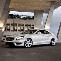 Mercedes Benz AMG Staff for Man
