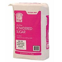 Bakers & Chefs Powdered Sugar - 25 lbs. - Sam's Club