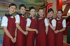 Air China(中国国際航空)