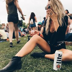Music Festival Outfit | Parsel shop the content that inspires you