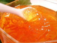 Fantástica mermelada, que es así como la conocemos, como la mermelada de Sevilla o de naranjas amargas, pero hablando con propiedad, realm...