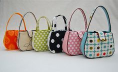 Make A Bag Ch 9: Gusseted Tote