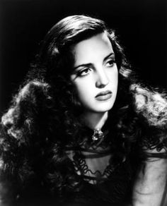 """""""I am very proud to make this picture because I look and act like a Mexican - not imitation. Some Mexicans go to Hollywood and lose career in Mexico, because they play imitation. I don't want this to happen to me."""" - Katy Jurado"""