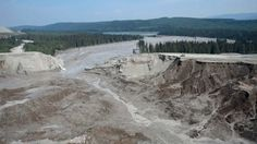Mount Polley mine: Ex-engineers warned tailings pond 'getting large' ......  Knight Piésold posts statement to its website saying its design was for significantly lower water volume. [article]