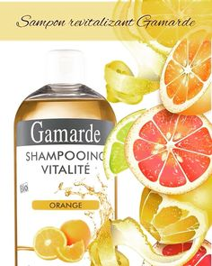 Scurt sau lung? Prins sau liber? O zi bună pentru par este o zi cu mai multă încredere în noi! Răsfățați-va părul de la rădăcini până la vârfuri cu șamponul revitalizant #Gamarde ce oferă părului efect de suplețe și iluminare datorită ingredientelor active 100% naturale #samponnatural #parsanatos Orange, Bio, Grapefruit, Hair
