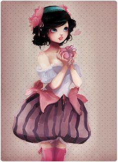 Be my valentine @ le talentueux Monsieur Jacqz