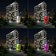 EVEN construtora - LONDON - SP residence (em obra)