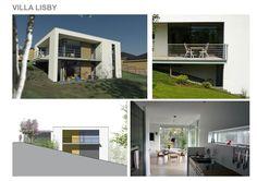 O N + P S L - Arkitekter - Diverse projekter