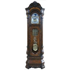Have to have it. The Capitol Grandfather Clock