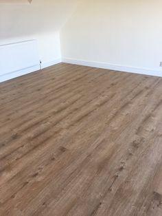 Polyflor at Home Vinyl Wood Flooring, Wood Vinyl, Bathroom Flooring, Hardwood Floors, Flooring Installation, Vinyls, Family Room, Cashmere, Design Ideas