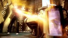 Doctor Who: Regeneration 1963 - 2013 (HD) All the regenerations, I like 8 - War Doctor and Smith to Capaldi the best.