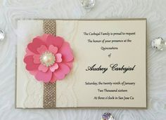 Beautiful vintage Invitation ideal to you next wedding, sweetsixteen or quinceañera.we desings our Invitations in any color.just need to tell us the color you want. Paris Invitations, Baptism Invitations, Fun Wedding Invitations, Vintage Wedding Invitations, Custom Wine Labels, Beautiful Paris, Next Wedding, Paris Theme, Baby Shower