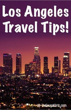 11 Fun Things to See and Do in Los Angeles!