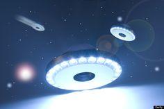 Sondas alienígenas podem estar por todo o nosso sistema solar, dizem cientistas