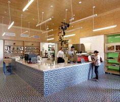 intelligentsia - silverlake. best coffee. best place to people watch