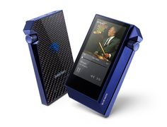 Astell&Kern AK240 Blue Note 75th Anniversary Limited Edition