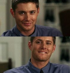 Jensen Ackles aka Dean Winchester of the show Supernatural Supernatural Series, Jensen Ackles Supernatural, Supernatural Fandom, Supernatural Quotes, Sherlock Quotes, Sherlock John, Sherlock Holmes, Supernatural Playlist, Supernatural Bloopers