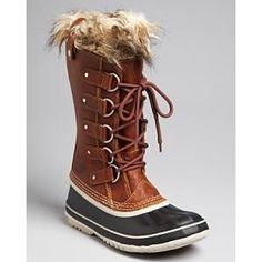 Sorel - Joan of Arctic- just got these!!!!