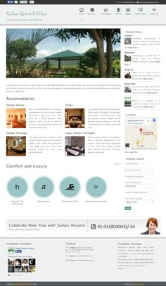 Hotel Website featured on Tripadvisor. Visit http://vrinmkansal.com to get your own website.
