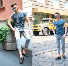 Gian Maria S. - Fashion & Cars