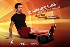 Self-Myofascial Release workshop malaysia Jeremy Ng