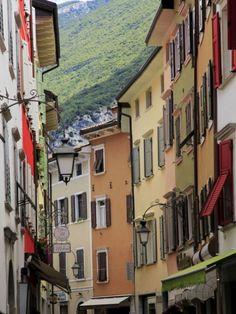 Arco, Near Lake Garda, Verona, Italy
