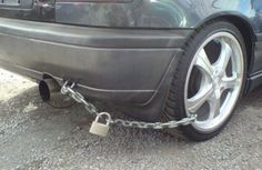 Stupid car repairs, it's really funny! http://passmasterdrivinglessons.co.uk