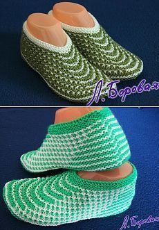This Pin was discovered by Mar Knitted Socks Free Pattern, Knitting Socks, Crochet Shoes, Knit Or Crochet, Knitting Designs, Knitting Patterns Free, Spring Boots, Knitted Slippers, Baby Boots