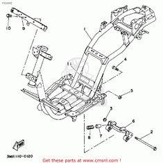 Wildfire 110 Atv Wiring Diagram - Diagrams Catalogue on