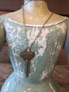 Love, Love, Love The Giving Keys!