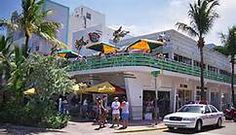 wet willies miami - My brother is the manager. Right next to the Colony club. Only 2nd story bar on South Beach