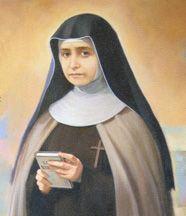 Bl. Maria Teresa Scrilli, Virgin (m) | THE OFFICIAL WEBSITE OF THE CARMELITE ORDER   November 13