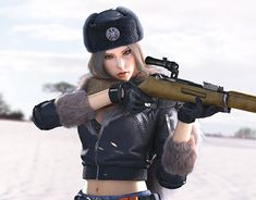 Crossfire, Fantasy Characters, Character Art, Nyc, Photoshop, Furs, Gaming, Women, Board