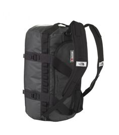 The North Face Base Camp Duffel - S - 42 L Expedition Duffel Bag