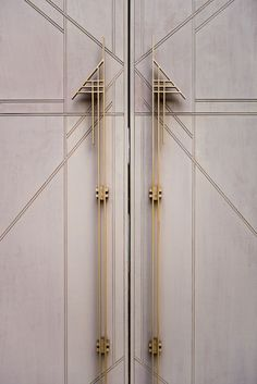 Doors from Marty Leonard Chapel, Fay Jones, Fort Worth, Texas - Architect Wright Architecture Geometric Sarah Whittaker Whittography-1.JPG (=)