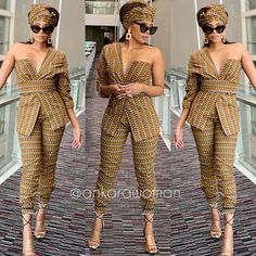 Xhosa Attire, African Attire, African Dress, African Style, Latest Ankara Dresses, Latest Ankara Styles, Pretty Outfits, Beautiful Outfits, Beautiful Clothes