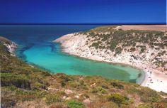 Calalunga beach - #Calasetta - #Sardinia