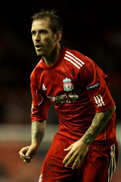 getty images raul meireles liverpool - Google Search