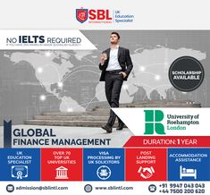 SBL International is the Best Overseas Education Consultant in Calicut. We offers you the Best Study in UK programs for International Students all over the world. We assist the students in their Study Abroad dreams along with delivering quality. Overseas Education, Ielts, Study Abroad, Dreaming Of You, Finance, University, Management, Student, Economics