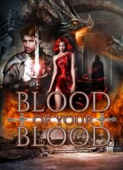 Blood of your Blood by Reza Ali - Temporarily FREE! @reza1509 @OnlineBookClub