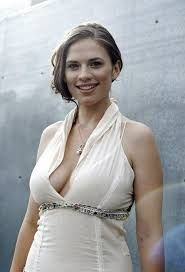 Image Result For Hayley Atwell Nude