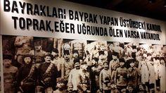 Eskişehir Kurtuluş Müzesi #VLOG