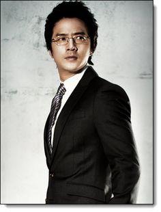 Jung Joon Ho (Iris, Queen Of Reversals, Last Scandal, Mama)