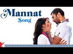 Mannat - Song - Daawat-e-Ishq - Aditya Roy Kapur | Parineeti Chopra