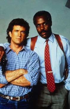 lethal weapon - Bing Images