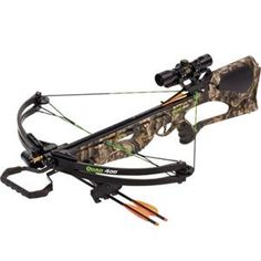 For all those Daryl Dixon enthusiasts out there! Barnett Outdoors Quad Cross Bow #HowardStoreHoliday