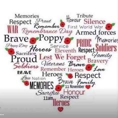 We'd like to recognize this day as a day to remember those who've fought for the freedoms we are all fortunate to have today in 2015 and beyond. Lest we forget. Remembrance Day Quotes, Remembrance Day Activities, Remembrance Poppy, Remembrance Sunday, Anzac Day Quotes, Poppy Craft, Armistice Day, Remember Day, Remembrance Day