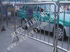 event barrier