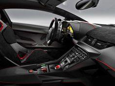 Lamborghini Veneno |